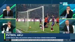 TRT spikeri Levent Özçelik'den skandal sözler
