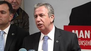Yeniçağ yazarı: Mansur Yavaş, AK Parti'nin anketlerinde bile 8-9 puan önde