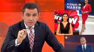 Bağımsız haberciliğin zaferi: Fatih Portakal ile FOX Ana Haber rakip haber bültenlerini üçe katladı