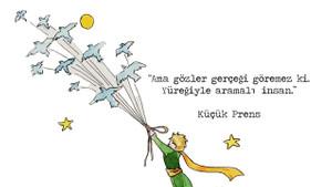 TRT Radyo 1 Arkası Yarın kuşağında Küçük Prens sürprizi