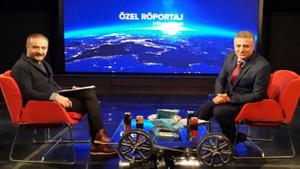 Yılmaz Erdoğan'dan Mars grubuna tepki: Türk Sinemasına açık bir saldırı