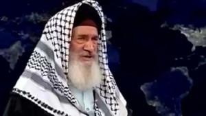 Müslüm Gündüz'den olay Erdoğan yorumu: Hilafetin zeminini hazırlıyor