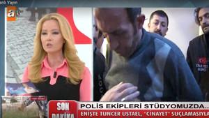 Palu Ailesi son dakika: Tuncer Ustael Müge Anlı'nın yanında gözaltına alındı
