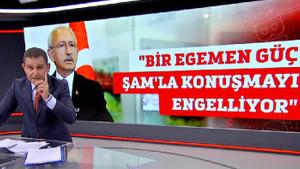 Fatih Portakal canlı yayında o ülkeyi açıkladı
