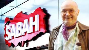 Sabah gazetesi ve Hıncal Uluç arasındaki Saray kavgası büyüyor