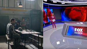 13 Ekim 2019 Pazar Reyting sonuçları: Savaşçı, Fox Ana Haber, Aşk Ağlatır, O Ses Türkiye lider kim?