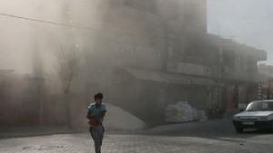 Teröristler Kızıltepe'de sivillere saldırdı: 2 şehit 12 yaralı