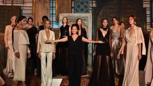 Simay Bülbül: Moda kavramı tasarım kavramı değişiyor