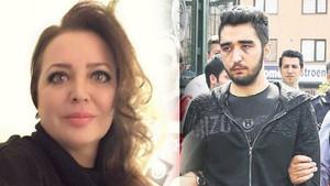 Aynur Göçmen oğlunu savunmak için hakimliği bıraktı