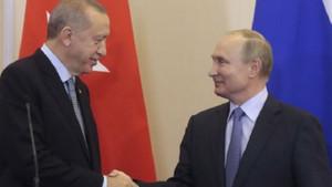 Wall Street Journal: Erdoğan silip süpürdü, Türkiye Suriye'de istediğini aldı