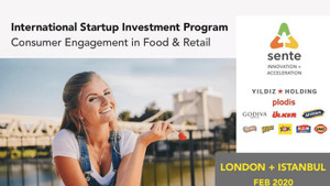 Yıldız Holding girişimlere 75 bin dolara kadar yatırım yapacak