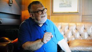Celal Şengör: Deprem geldiği zaman hiçbirimizi affetmeyecek
