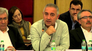 ABD Büyükelçiliği önce kaçak FETÖ'cü Ergun Babahan'ın tweetini beğendi sonra özür diledi