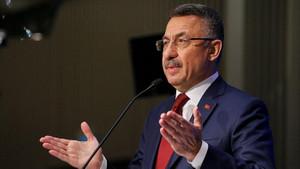 Fuat Oktay o toplantıya neden sadece AKP'li Başkanları çağırdı?