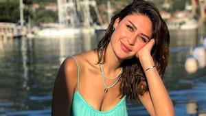Setenay Cankat yeni aşkıyla görüntülendi