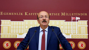 CHP'li Bekaroğlu Karadeniz'de yağmayan yağmurdan da AKP'yi sorumlu tutunca…