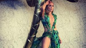 Jennifer Lopez yaşadığı cinsel tacizi itiraf etti!