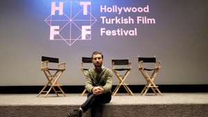 Hollywood Türk Filmleri Festivali'nde Aidiyet Filmi