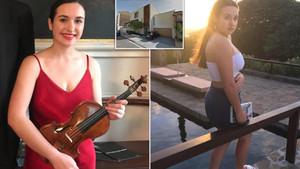17 yaşındaki kızın mükemmeliyetçiliği sonu oldu kendini asarak öldürdü