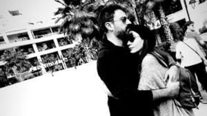 Erhan Çelik ve doktor eşi Özlem Gültekin'den aşk pozu