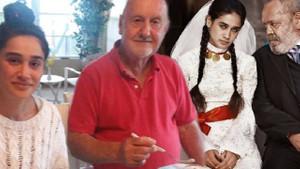 81 yaşındaki adamla evlenen Meltem Miraloğlu RTÜK'e başvuracak