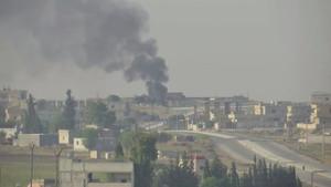 Tel Abyad'da bombalı saldırı: 15 ölü 23 yaralı