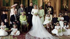 İngiliz Kraliyet Ailesi'nin çarpıcı skandalları