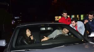 Chloe'den boşanan Serdar Ortaç'ın yeni aşkı Seksenler'in yıldızı Leman Davran çıktı