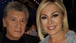 Tarık Ünlüoğlu'nun eşi Gülenay Kalkan'dan duygusal paylaşım