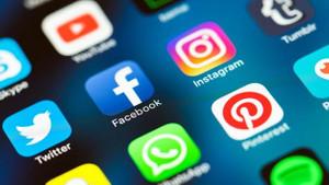 Sosyal medya devlerinden operasyon! Binlerce hesap silindi