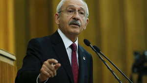Kılıçdaroğlu: Kartal'daki binayı kaçak yaptıran kişi şu anda Erzurum'da belediye başkanı