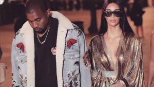 Paylaştığı fotoğraf olay oldu! Kim Kardashian'a ne oldu?