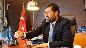 Eski Beşiktaş Belediye Başkanı Murat Hazinedar CHP'den istifa etti
