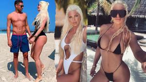 Jelena Karleusa'nın Tosic'i aldattığı mesajlar sızdırıldı!