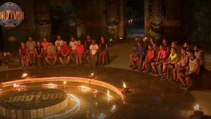 Survivor'da eleme adayları kimler? Survivor dokunulmazlık oyununu kim kazandı?