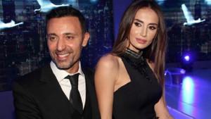 Emina Jahovic Sadettin Saran ile ilişki yaşamaktan pişman oldu