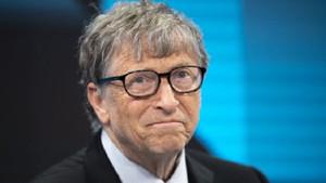 Bill Gates: İneklerin çıkardığı gazlar dünya için büyük tehdit