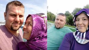 Öldürdüğü karısıyla ilgili şok iddia: Cinsel ilişki anında video çekip..