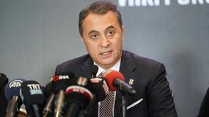 Fikret Orman'dan Fenerbahçe maçı tarihine tepki