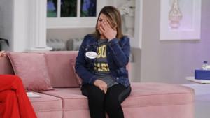Esra Erol 6 aydır görmediği çocuğuna 24 saatte kavuşturdu