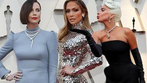 91. Oscar Ödülleri kırmızı halısı ilk kez büyüledi