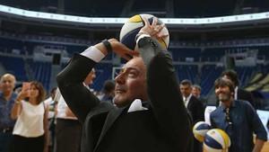 Ferit Şahenk'in Avrupa'da basketbol kulübü mü var?