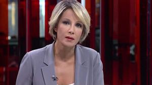 CNN Türk'ten ayrılan Saynur Tezel Haber Global'e transfer oldu
