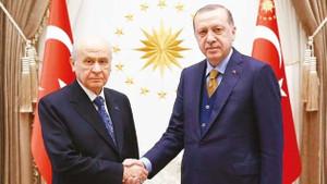 Cumhur İttifakı'nda ortak hedef: Güneydoğu'yu HDP'den kurtarmak