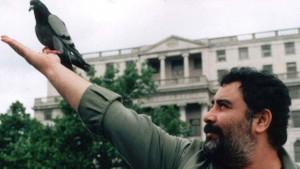 Ahmet Kaya'nın hayatı film oluyor: Ahmet Kaya'yı kim canlandıracak?