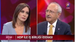 Kılıçdaroğlu: Polise karşı yapılan protestoyu ezana saygısızlık gibi göstermek acizliktir