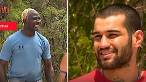 Survivor adasında iki yeni yarışmacı: Emre ve Ogunsoto ne yapacak?