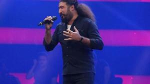 Gözaltına alınan O Ses Türkiye şampiyonu Ferat Üngör serbest bırakıldı