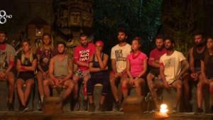 Survivor'da dokunulmazlığı hangi takım kazandı? Eleme adayları belli oldu!