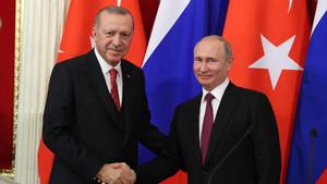 Putin, Erdoğan'ı Kırım'da cami açılışına davet etti, Erdoğan gidecek mi?